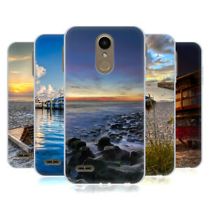 OFFICIAL CELEBRATE LIFE GALLERY BEACHES 2 GEL CASE FOR LG PHONES 1