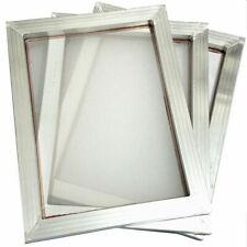 Screen Printing Frame A3 Aluminium Stretched Silk Polyester Mesh Circuit Boards