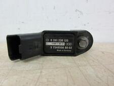 Bosch sensor de combustible presión presión válvula regla DS-K-TF 0261230127