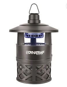 DynaTrap® Quarter Acre Insect and Mosquito Trap in Tungsten New