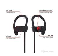 Waterproof Bluetooth Earbuds Stereo Sports Wireless Headphones in Ear Headsets