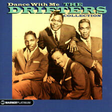 The Drifters - Dance With Me (Warner Platinum) CD-Album 2005