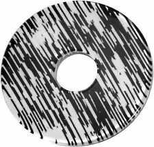 Markenlose Modeschmuck-Ringe aus Acryl
