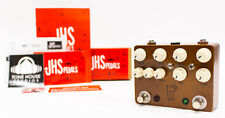 JHS Pedals Sweet Tea V3 Overdrive / Distortion Guitar Effects Pedal - NEW