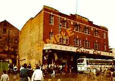 Northern Soul - Fab 'Wigan Casino' A4 Colour Photo Print
