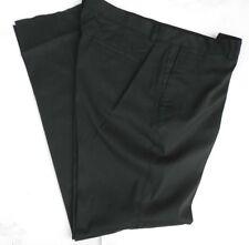 NEW men's NIKE GOLF DRI-FIT Tour Performance black pants slacks 40