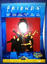 DVD Friends stagione 2 season 2  saison 2  (COFFRET COFANETTO 4 DVD)
