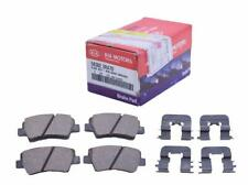 Genuine 58101F6A20 Front Disc Brake Pads For 2017 Kia Cadenza NEW