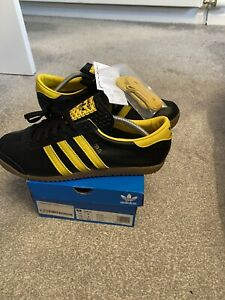 Adidas originals ® Oslo 'City Series'  UK Size 9 BNIBWT, Consortium, Deadstock