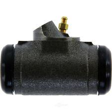 Drum Brake Wheel Cylinder-Rear Drum Front Left Centric 134.61016