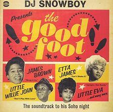 Snowboy - DJ Snowboy Presents the Good Foot / Various [New CD] UK - Import