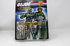 GI Joe Weapon Night Creeper Machete v2 1993 Original Figure Accessory
