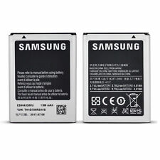 BATTERIE ORIGINE SAMSUNG EB464358VU GALAXY Y DUOS GT- S6102 ORIGINAL BATTERY