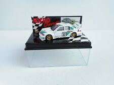 Micro Champs 1:64, Mercedes-Benz 190E Evo 2 DTM 1993 Manthey #17  NMB