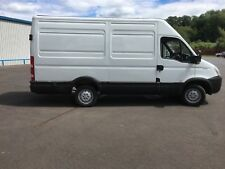 IVECO DAILY mwb 35s12 high top 2008