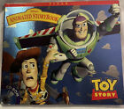 Disney's Toy Story Animated Storybook (windows/mac 1998) Cd-rom - Computer Game!