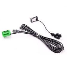 Genuine Seat RNS-315 Bluetooth Microphone and Wiring Leon Altea Alhambra OEM