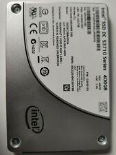 Intel S3710 400GB SSD drive