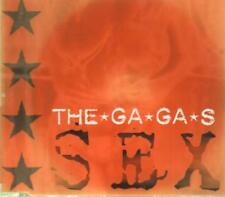 The Ga Ga's(CD Single)Sex-