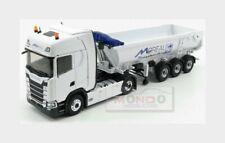 Scania S450 Truck Moreau Transport Cassone Ribaltabile ELIGOR 1:43 ELI116627