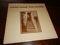 "Tom Hunter - Comin' Home 12"" Vinyl LP Private Press Psych Folk"