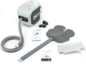 Ossur Cold Rush Therapy Machine System with Universal Pad- Ergonomic