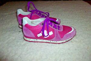 Naturino Sneakers Bomba in Pink, Gr. 36, für Mädchen