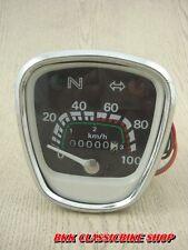 NEW HONDA C50 C65 C70 C90 SPEEDO METER  SPEEDOMETER ASSY