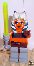 AHSOKA LEGO Star Wars from 7751 minifig mini figure NEW