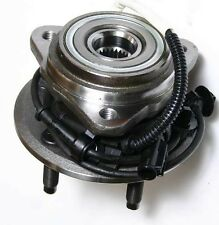 FORD EXPLORER 1995-2002 FRONT WHEEL BEARING HUB WITH ABS SENSOR LEFT SIDE X 1