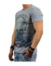 T-shirt , Totenkopf T-shirt , Skull T-shirt , Print