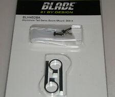 Horizon Hobby Inc.. lame BLH4528A aluminium queue servo boom mount: 300 x NEUF