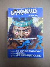 L'UOMO RAGNO n°61 1972 ED. Corno  [SP15]