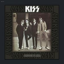 KISS - Dressed To Kill - Remastered CD