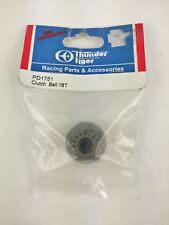 Thunder Tiger PD1751 Clutch Bell 16T