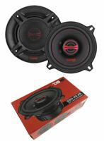 "GEN-X5.25 DS18 5.25"" 2-way Car Door Speakers 270 Watts 4 Ohm Coaxial Speakers"