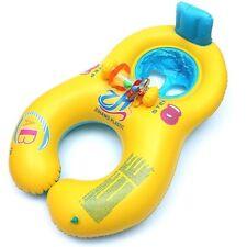 Salvagente Mamma e Bimbo Insieme x Imparare a Nuotare in Piscina o Mare 1-3 Anni