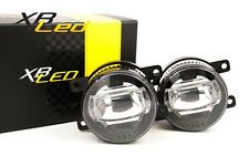 Morimoto XB LED Fog Lights For Honda Accord Civic Si Crosstour CR-V CR-Z Insight