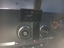 audi a3 mk3 Centre sat nav / phone mount / phone holder