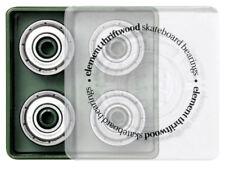 Element Abec 3 Thriftwood Skateboard Bearings