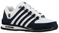 K-Swiss Rinzler Herren Low Sneaker Weiß
