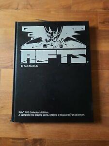 RIFTS Bücher, Englisch