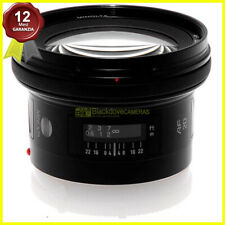 Minolta AF 20mm f2,8 obiettivo grandangolo per fotocamere Sony A-mount e Minolta