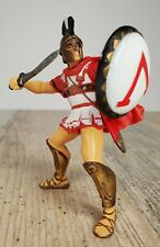 Papo Spartan Hoplite Figure 39820 Toy