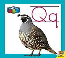 NEW Qq (Easy as ABC) by Warren Rylands