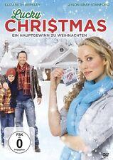 LUCKY CHRISTMAS (Elizabeth Berkley) DVD - PAL Region 2 - New