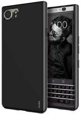 For BlackBerry KeyOne Case Slim Gloss Soft Gel TPU Silicone Case Skin Cover