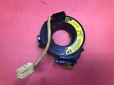 1999-2003 TOYOTA SIENNA AIR BAG CLOCK SPRING CRUISE RADIO EQUIPPED USED OEM!