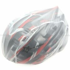 ROCKBROS Windproof Dust-proof Rain Cover MTB Road Bike Helmet Cover White