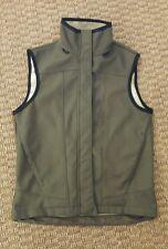 Columbia Sportswear Convert Boardwear womens army green vest size Small